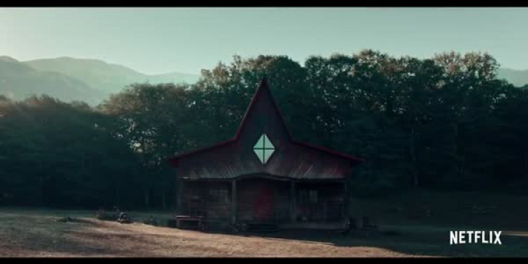 A Classic Horror Story • Bande Annonce VO 2021