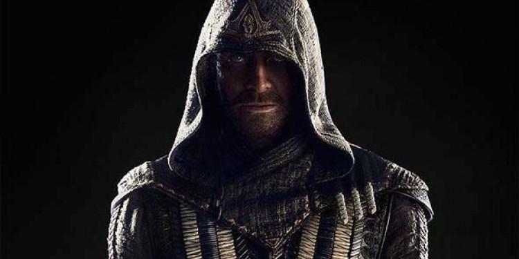 ACTU : Première photo de Michael Fassbender dans Assassin's Creed