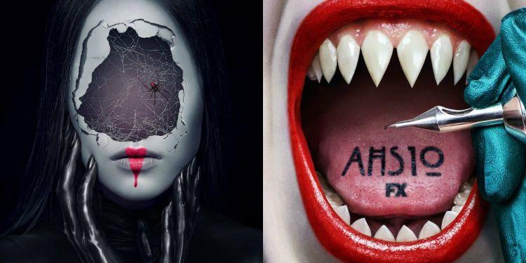 American Horror Stories, la bande annonce de la nouvelle anthologie.
