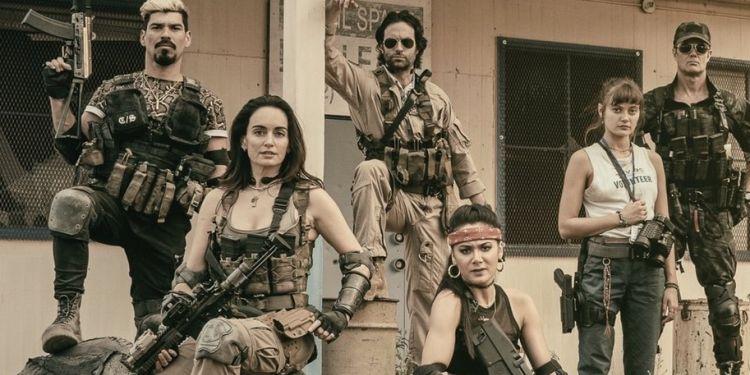 Army of the dead, le prochain projet de Zack Snyder bientôt sur Netflix.