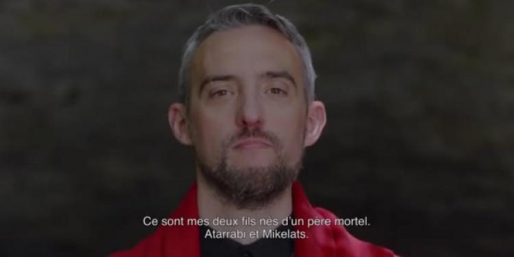 Bande Annonce •  Atarrabi et Mikelats VOST - 2020