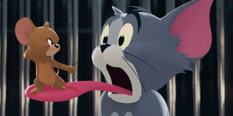Bande Annonce •  Tom et Jerry VF - 2020