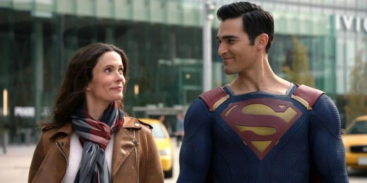 Bande Annonce • Superman & Lois saison 1 VOST - 2021