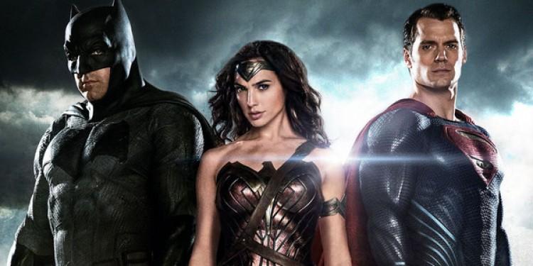 BANDE ANNONCE : Batman v Superman, la nouvelle bande annonce VF
