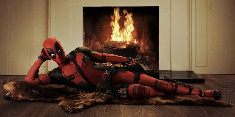 BANDE ANNONCE : Deadpool, la bande-annonce ... terrible !!!!