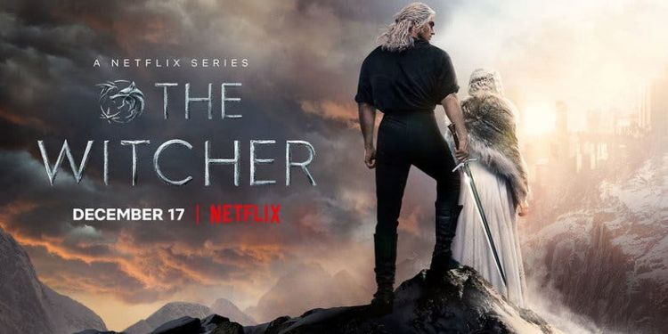 Bande Annonce : The Witcher • saison 2