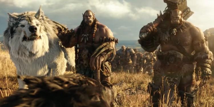 BANDE ANNONCE : Warcraft, le commencement