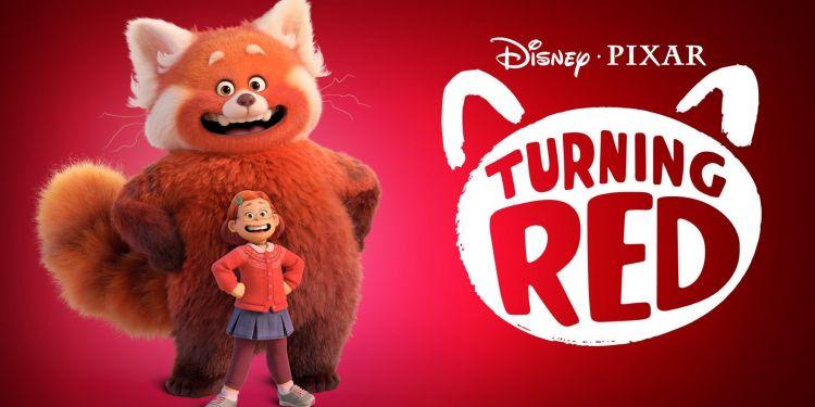 Bande-annonce Alerte rouge : un panda géant comme héroïne du prochain Pixar (2022)