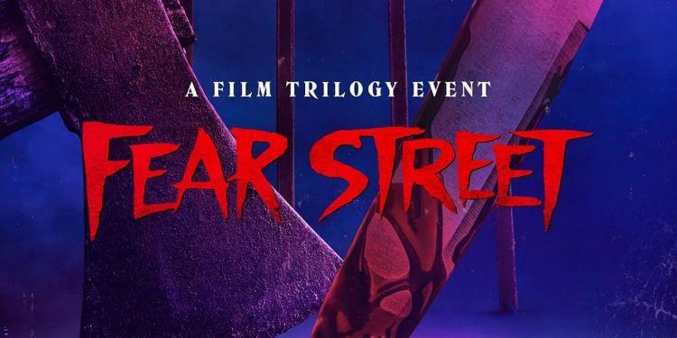 Bande annonce de Fear Street 1994.