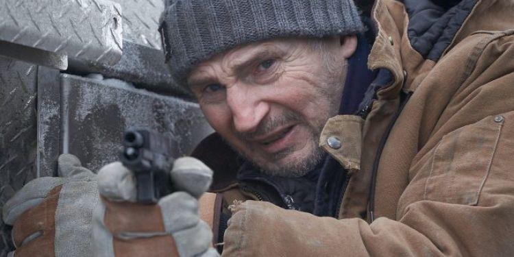 Bande annonce de Ice Road avec Liam Neeson