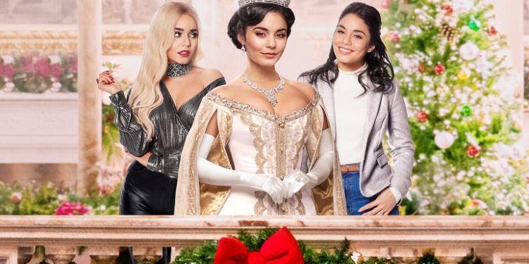 News Cinéma Bande annonce de La Princesse de Chicago 3.