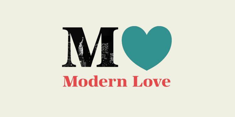 Bande annonce de la saison 2 de Modern Love.