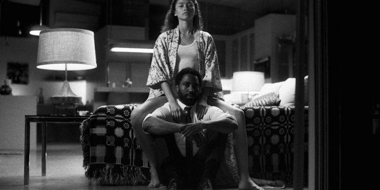 Bande annonce de Malcolm et Marie avec Zendaya et  John David Washington.