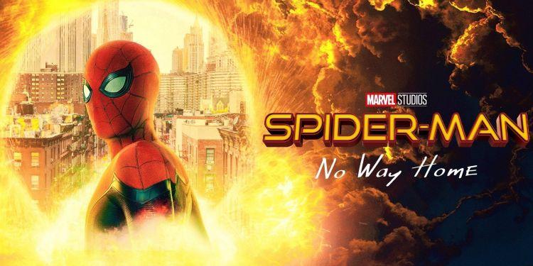 Bande annonce de Spider-Man no way home.