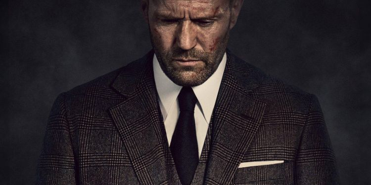 Bande annonce de Un homme en colère avec Jason Statham.