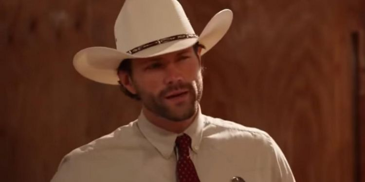 Bande annonce du reboot de Walker Texas Ranger.