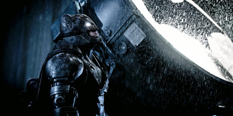 Batman v Superman : la raison du conflit