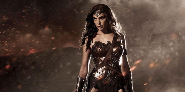 Batman v Superman : Wonder Woman plus présente que prévu ?!