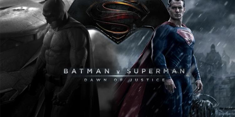 Batman v Superman: Dawn Of Justice, le teaser prévu pour mai...