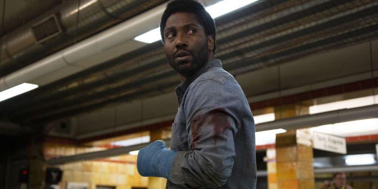 Beckett : bande annonce pour le thriller Netflix avec John David Washington