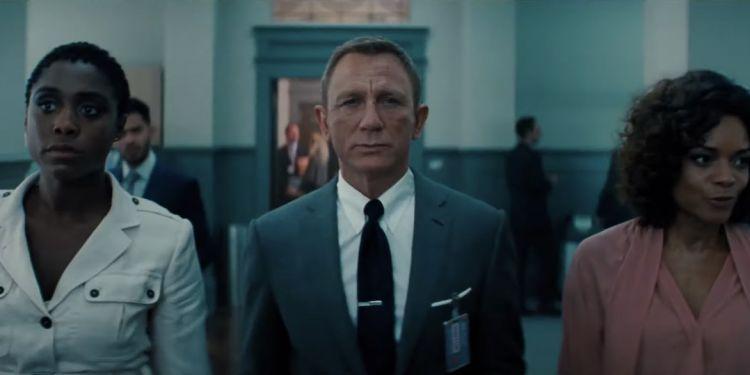 Being James Bond le documentaire sur Daniel Craig dévoile s bande annonce.