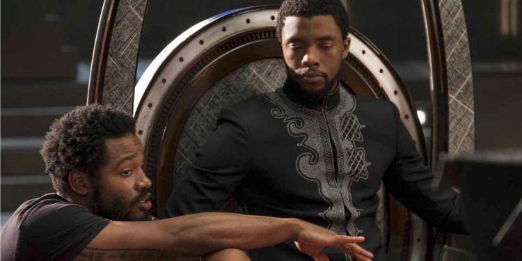Black Panther 2, T'challa ne sera pas recasté.