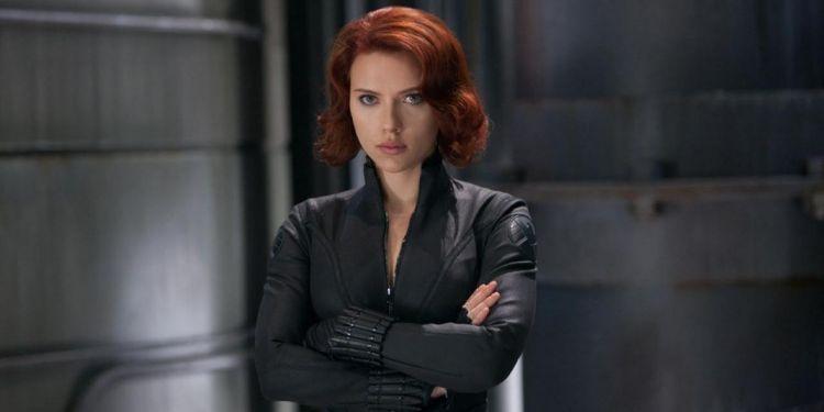 Black Widow dépasse Cruella au box office francais de la semaine.