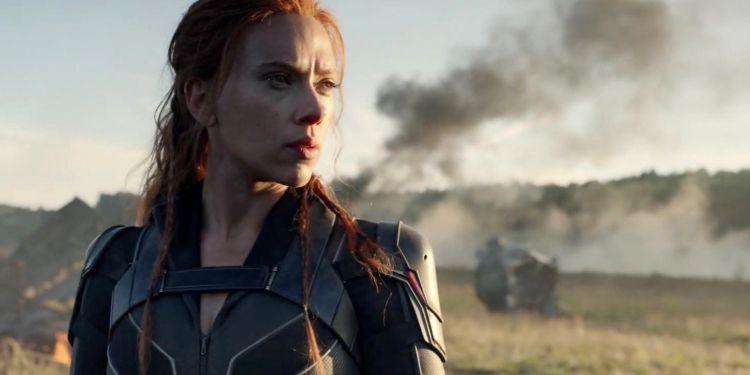Black Widow réalise le meilleur démarrage de l'année au Box office Français