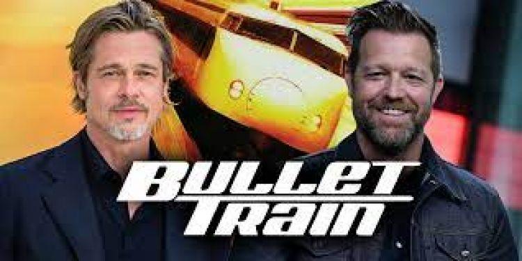 Brad Pitt réalise ses propres cascades dans le film Bullet Train