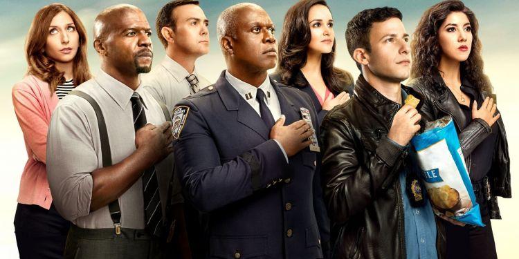 Brooklyn Nine Nine, le tournage de la l'ultime saison à débuté.