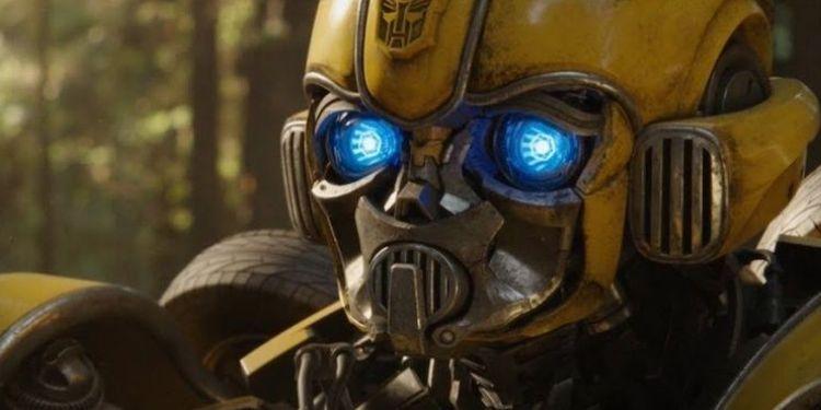 Bumblebee, dès ce mercredi 9 janvier au cinéma à La Réunion...