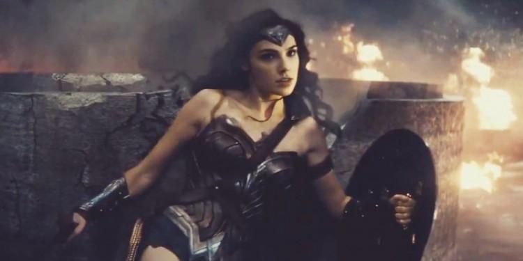 BUZZ : Wonder Woman vs Doomsday ? (Batman v Superman : l'aube de la justice)