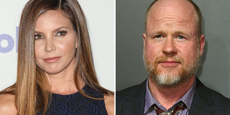 Charisma Carpenter accuse Joss Whedon d'abus de pouvoir et d'harcèlement.