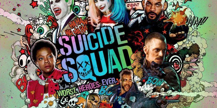 Chris Pratt parle de Suicide Squad