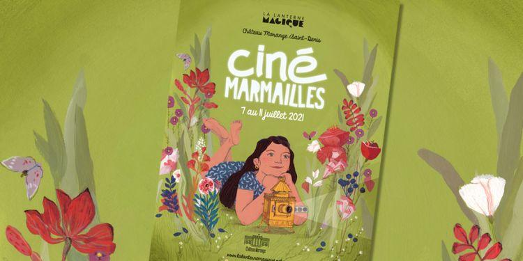 Cinémarmailles : 23ème édition du Festival avec La Lanterne Magique