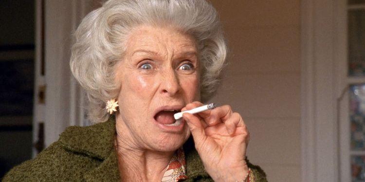 Cloris Leachman, l'interprète de la grand mère de Malcolm est décédée.