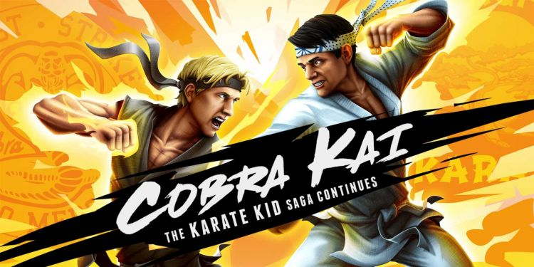 Cobra Kaï, la saison 4 déjà commandée par Netflix.