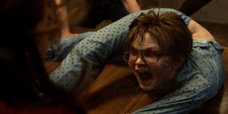 Conjuring 3 au top du box office américain.