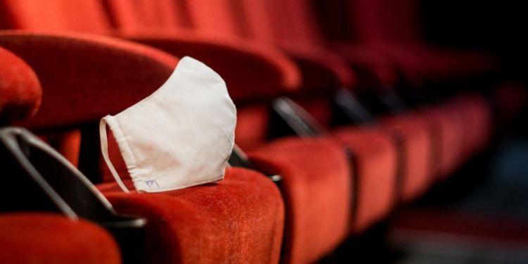 Coronavirus : port du masque obligatoire dans les cinémas dès de ce lundi 20 juillet