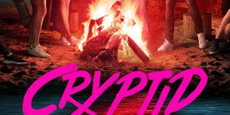 Cryptid, la série d'horreur suédoise disponible sur Salto.