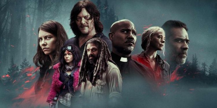 Déjà une date et un trailer pour The Walking Dead saison 11.