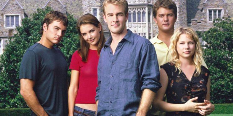 Dawson, la série culte des années 2000 débarque sur Netflix.