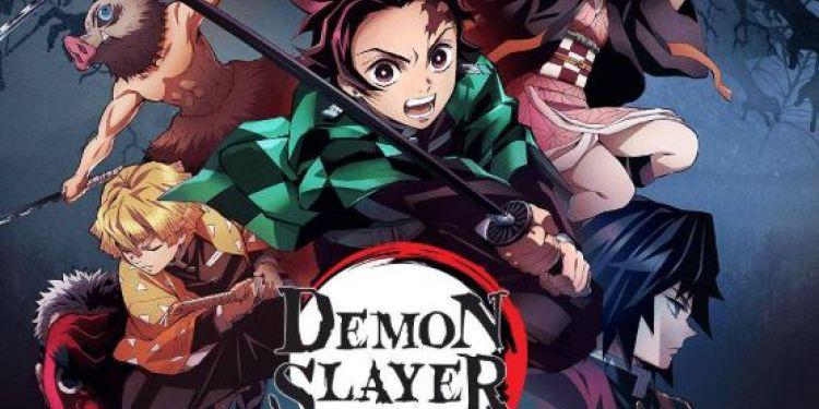Demon Slayer, devient le film le plus rentable au Japon.