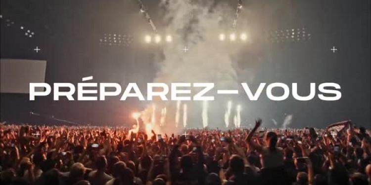 (Bande-annonce) DJ Snake - Le concert au cinéma VF - 2020