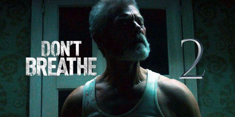 Don't breathe 2 une nouvelle bande annonce dévoilée.