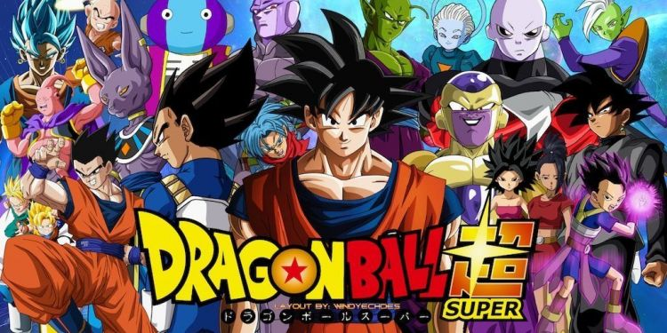 Dragon Ball Super 2, le film prévu en 2022.