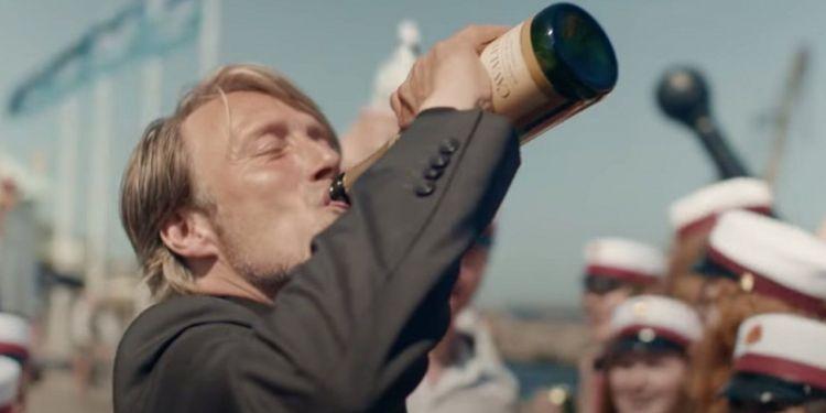 Drunk, Leonardo Dicaprio obtient les droits du film pour un remake.