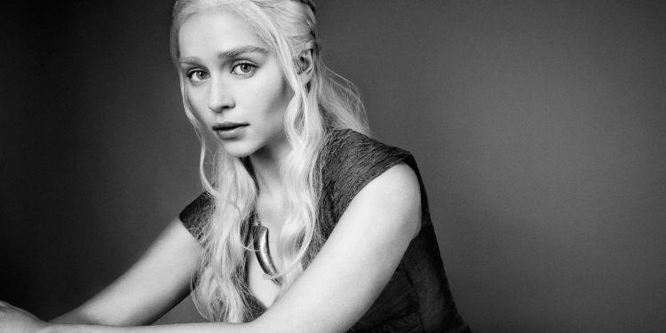 Emilia Clarke rejoint le casting de Star Wars