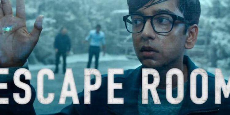 Escape Room de Adam Robitel, bientôt au cinéma