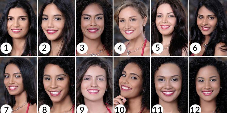 et Miss Réunion 2021 est ...